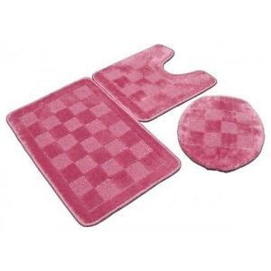 3 piece bathroom mat sets - Bathroom Mats