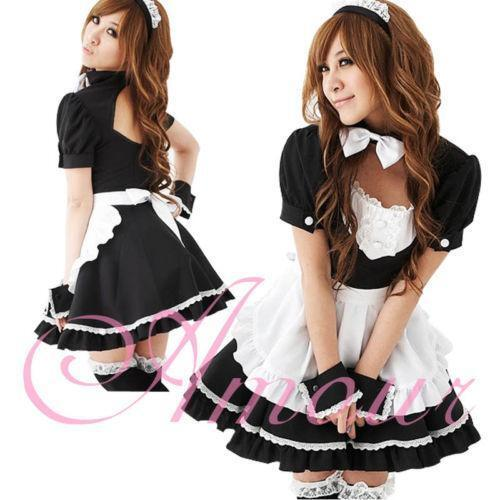 sc 1 st  eBay : cute maid costumes  - Germanpascual.Com