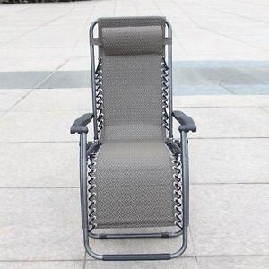 Outdoor Folding Lounge Chair  sc 1 st  eBay & Folding Lounge Chair | eBay