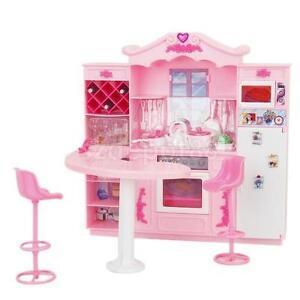 Amazing Barbie Doll Furniture