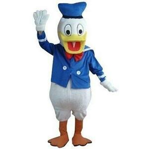 Donald Duck Adult Costume  sc 1 st  eBay & Donald Duck Costume | eBay