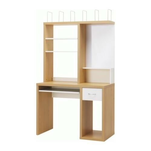 Awesome Ikea Mikael Desk Images