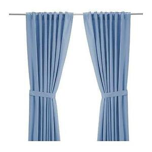 IKEA Panel Curtains