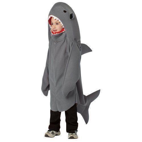 sc 1 st  eBay & Kids Shark Costume | eBay
