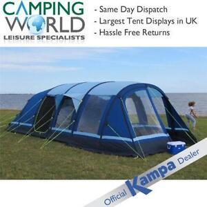 6 Berth Frame Tent  sc 1 st  eBay & Frame Tent | eBay