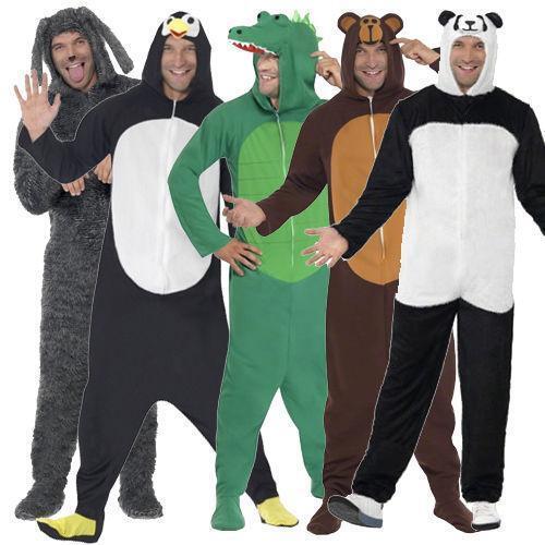 sc 1 st  eBay & Mens Animal Costume | eBay