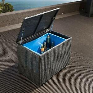 Charmant Outdoor Storage Box