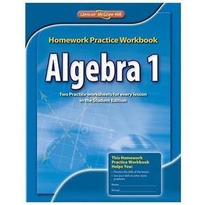 algebra homework helpers homework and practice workbook holt mathematics course answer key