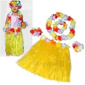 Kids Hawaiian Fancy Dress  sc 1 st  eBay & Hawaiian Fancy Dress | eBay