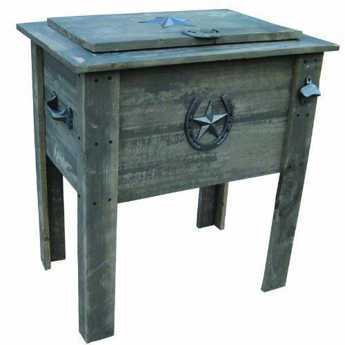 Beautiful Country Cooler 54 Quart