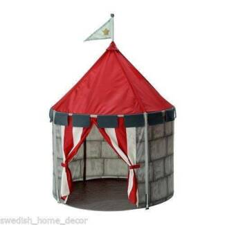 IKEA Childrens Play Tent CASTLE BRAND NEW  sc 1 st  Gumtree & ikea play tent | Baby u0026 Children | Gumtree Australia Free Local ...