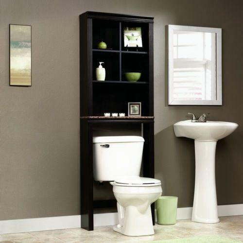 Superieur Over The Toilet Storage | EBay