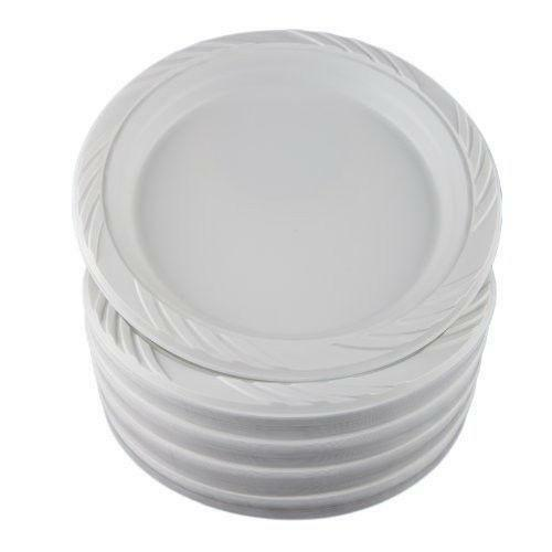 sc 1 st  eBay : heavy duty clear plastic plates - Pezcame.Com