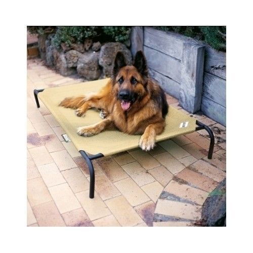 extra large dog bed elevated pet mat pad cot all weather xl