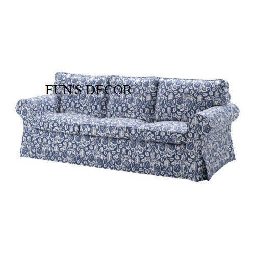 Exceptionnel IKEA Ektorp Sofa Slipcover   EBay