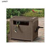 garden hose storage - Garden Hose Storage