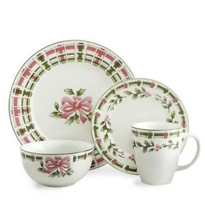 Christmas Dinnerware Sets  sc 1 st  eBay & Christmas Dinnerware | eBay