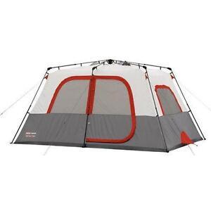 Coleman Instant Tent 8  sc 1 st  eBay & Coleman Instant Tent | eBay