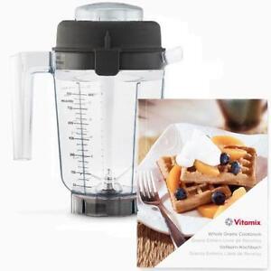 vitamix dry container - Vitamix Accessories