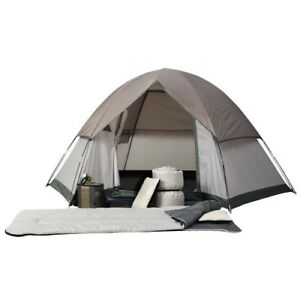 6 Person Dome Tent Used  sc 1 st  Kijiji & Tents 6 Person | Buy or Sell Fishing Camping u0026 Outdoor Equipment ...