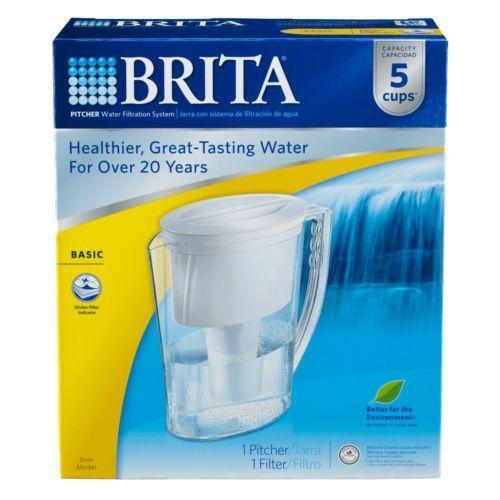 brita filter - Da2900020b
