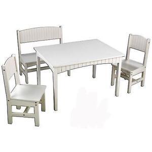 KidKraft Nantucket Tables