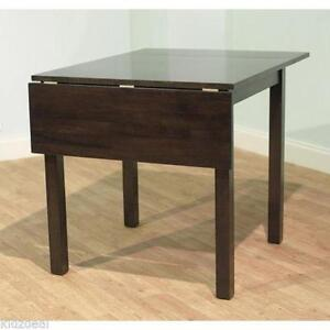 Small Wood Tables