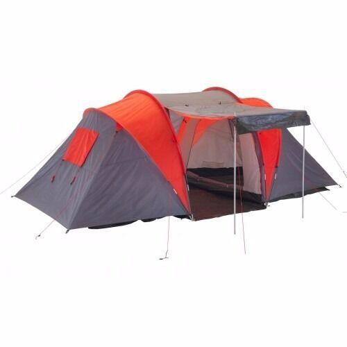 6 Person u0027Everestu0027 C&ing Tent  sc 1 st  Gumtree & 6 Person u0027Everestu0027 Camping Tent   in St Ives Cambridgeshire   Gumtree