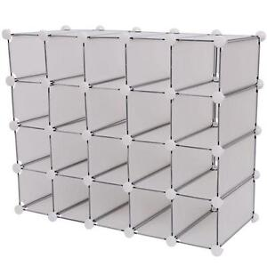 Cube Storage Units