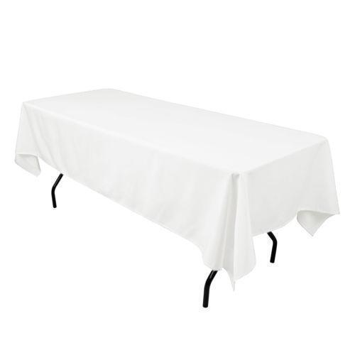 polyester tablecloth - Polyester Tablecloths