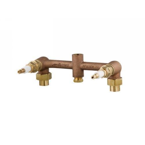 price pfister shower valve
