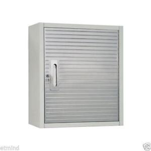Metal Garage Cabinets  sc 1 st  eBay & Garage Cabinets - New Used Storage Metal Wall | eBay