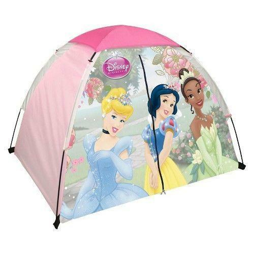 sc 1 st  eBay & Disney Princess Tent   eBay