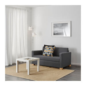 Ikea Solsta Couch/Pull Out Bed. Sleeper Sofa