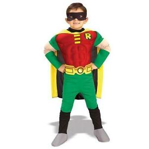 Red Robin Costumes  sc 1 st  eBay : robin costume for teens  - Germanpascual.Com