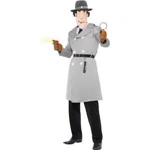 Adult Robot Costume  sc 1 st  eBay & Robot Costume | eBay