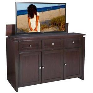 Merveilleux TV Lift Cabinets
