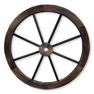 Wooden Cart Wheels