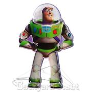 Buzz Lightyear Wall Decal Part 80