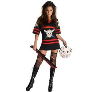 Womens Jason Costume  sc 1 st  eBay & Jason Costume | eBay