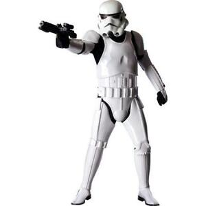 Adult Stormtrooper Costume  sc 1 st  eBay & Stormtrooper Costume | eBay