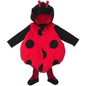 Carters Ladybug Costume  sc 1 st  eBay & Ladybug Costume | eBay