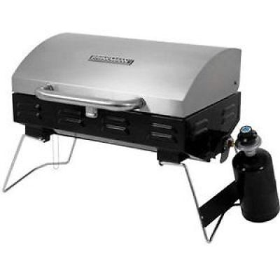 brinkman 8101100sc table top gas grill - Small Gas Grills