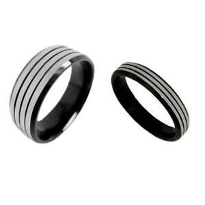Wedding Rings His And Her Sets