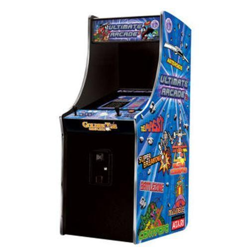 Full Size Arcade Game | EBay
