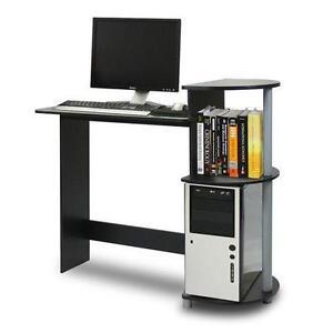 Merveilleux Small Black Desks