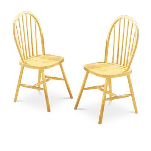 Wooden Dining Chairs | EBay
