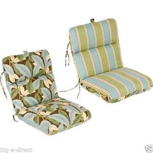 Incroyable Patio Chair Cushions