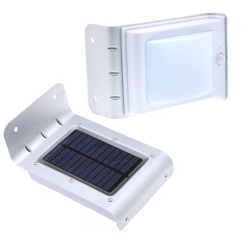solar motion detector lights - Motion Detector Lights