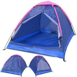 Waterproof 2 Man Tent  sc 1 st  eBay & Waterproof Tent | eBay
